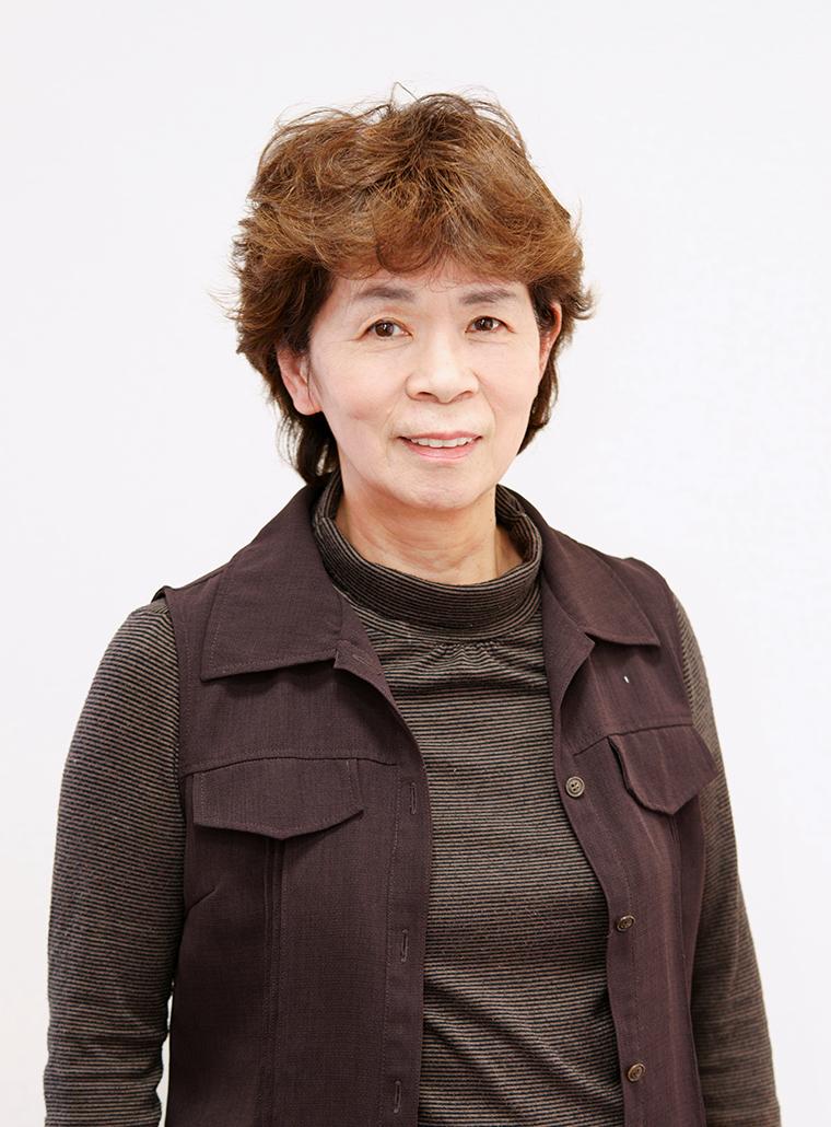 池島 京子